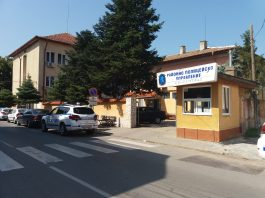 27-годишен мъж е заподозрян за убийството на баба си в свиленградското село Капитан Андреево.