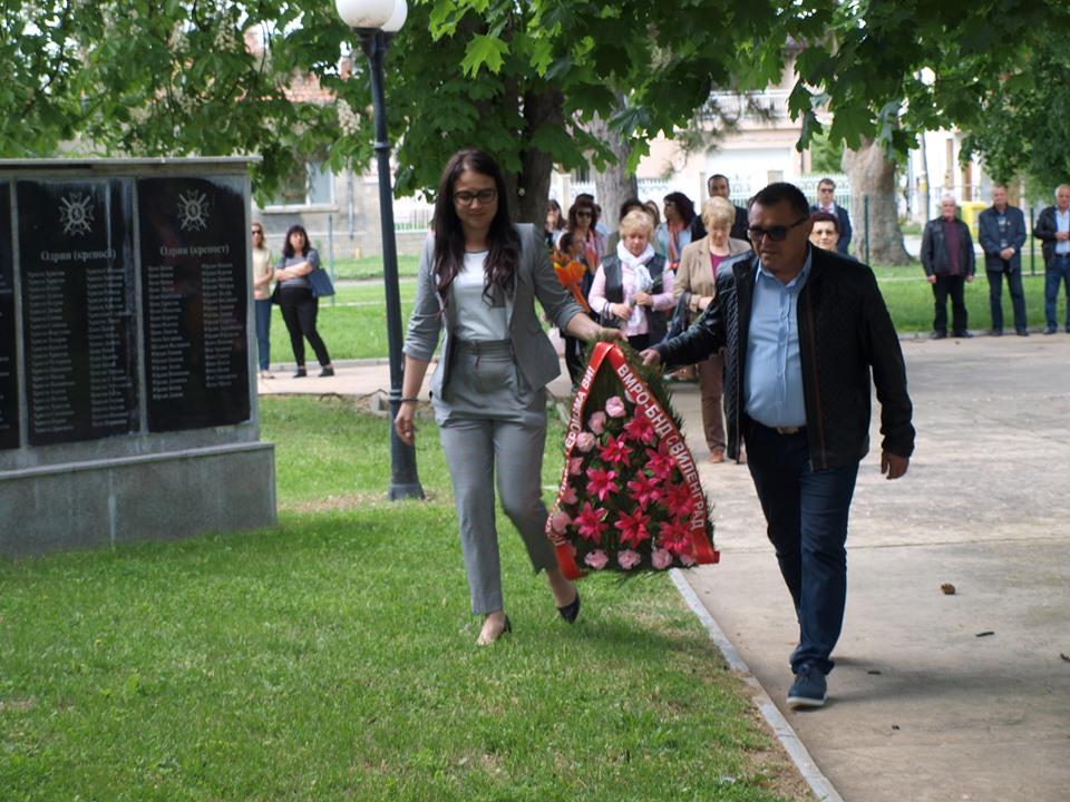 ВМРО в Свиленград издига за кандидат за кмет общинския съветник Живко Проданов