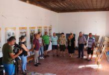 """В Маточина откриха изложбата """"Сакар – земя на съкровища"""""""
