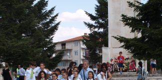 В Свиленград отбелязаха 134 години от Съединението