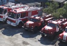 Днес е професионалният празник на пожарникарите. Стотици малчугани и граждани посетиха местната противопожарна служба в Седмицата на отворените врати, предшестваща празника.
