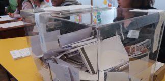 При 80% обработени протоколи: ГЕРБ печели с над 57% в Свиленград