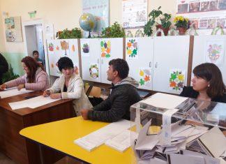 Висока избирателна активност в Свиленград