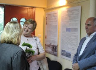 С изложба в Свиленград отбелязаха 490 г. от построяването на Стария мост