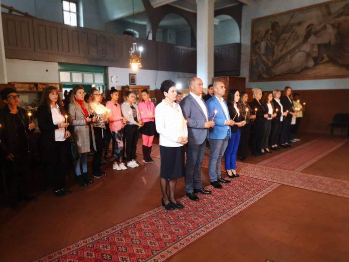Единствено представители на ГЕРБ почетоха тържествената литургия по случай празника на Свиленград