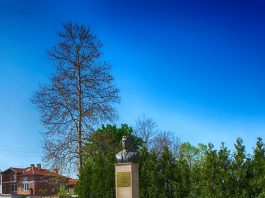 В Свиленград се организира поклонение пред паметника на Левски за 147 години от обесването му