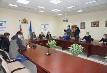 Първи случай на коронавирус в Хасковска област