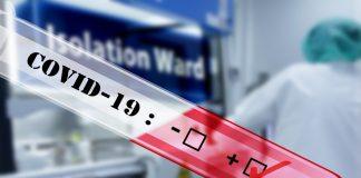 48-годишен мъж от община Свиленград е с коронавирус. Той се е завърнал от Англия на 11 април и е бил поставен под карантина.