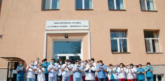 Медици от Свиленград аплодираха онези, които спазват мерките за безопасност
