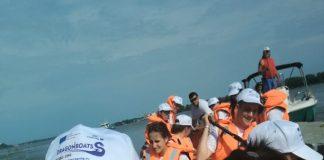 """Свиленградчани взеха участие в провелата се в Свищов лидерска програма """"Нови хоризонти за малките населени места""""."""