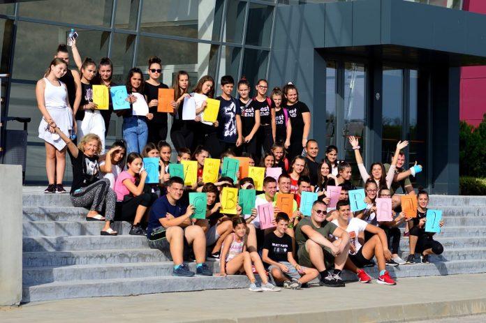 Младежко състезание органазираха от спортен клуб