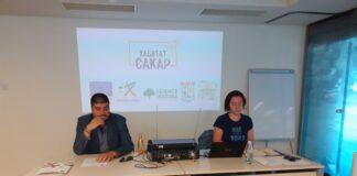 """Запознават свиленградчани със защитени местообитания в региона. Детски работилници, мобилно приложение и фестивал предвижда проектът """"Хабитат Сакар""""."""